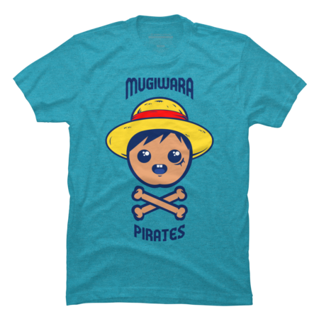 LIMITED EDITION(MUGIWARA PIRATES)