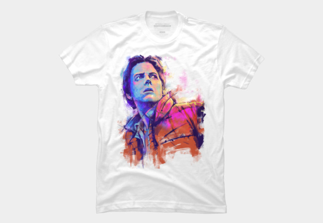 Marty Men's T-Shirt