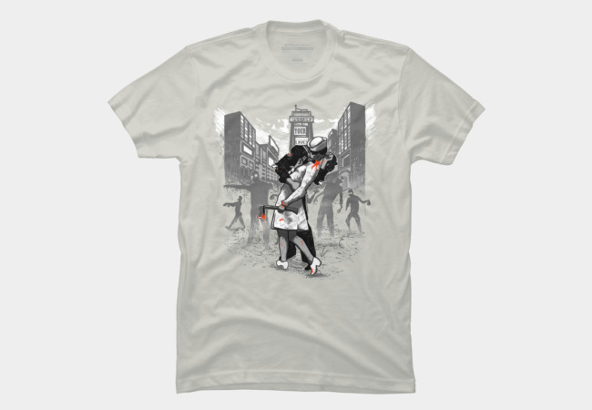 Z Day Men's T-Shirt