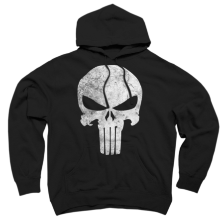 Punisher Skull Grunge