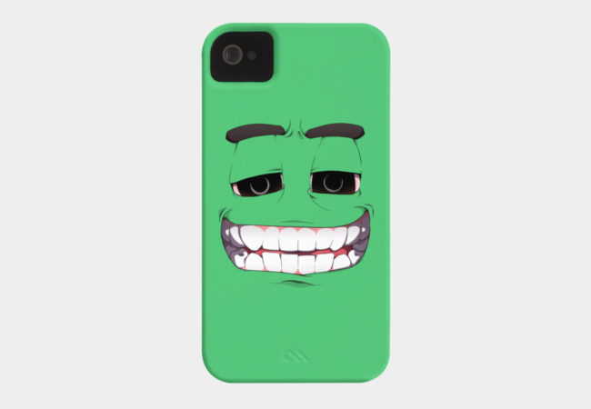 High Tee Phone Case - Design By Humans