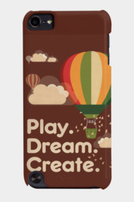 Play-Dream-Create