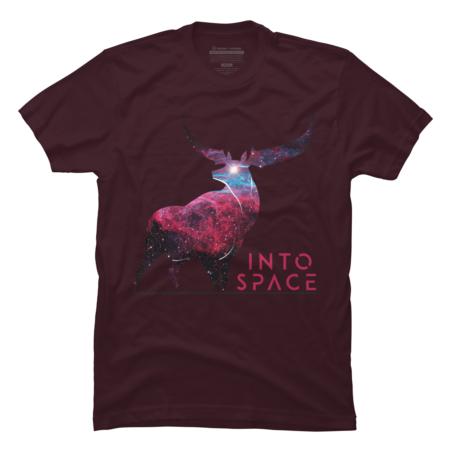 INTO DEER SPACE