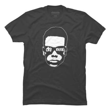 Will Power Portrait Apparel