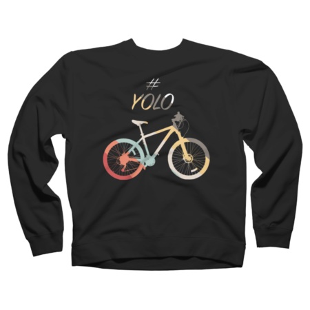 #YOLO Cycling
