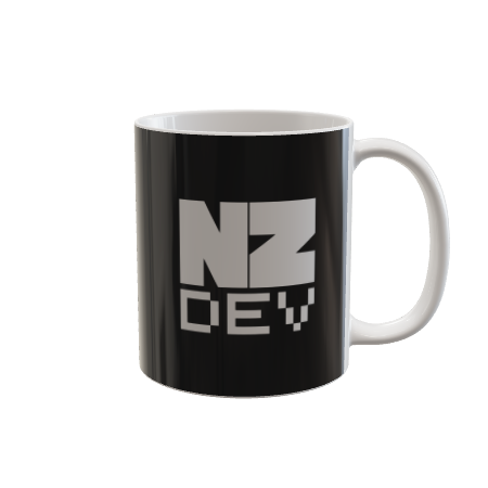 NZ DEV white