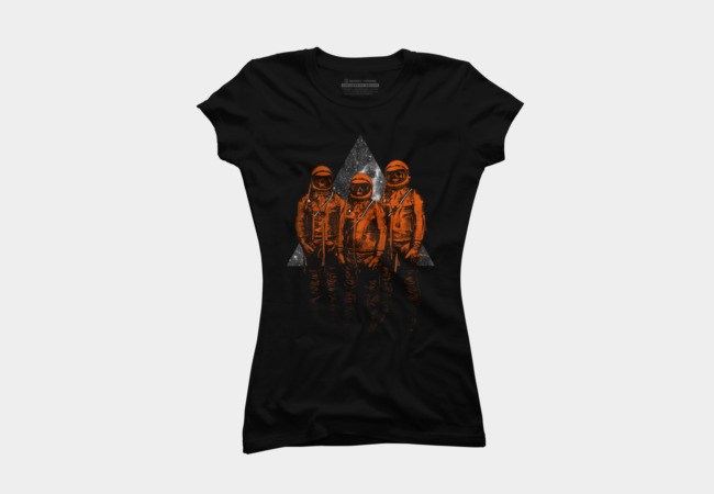 To Hell & Back Women's T-Shirt