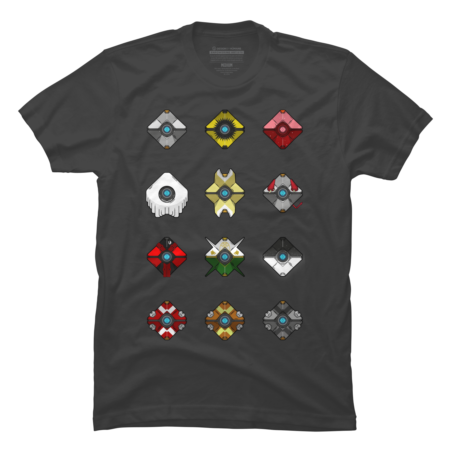 Ghost Shell Collection